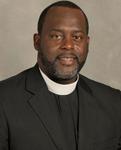Photo of Pastor Jurada Fuqua