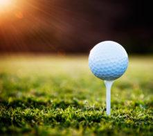 Photo of golf ball