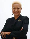 Portrait of Lureene Phillips