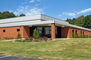Photo of DJR Impact Center